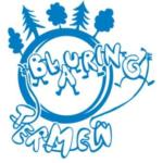 Blauring Termen Logo