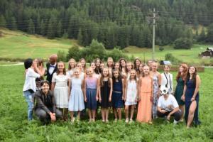 Gruppenfoto Galaabend2